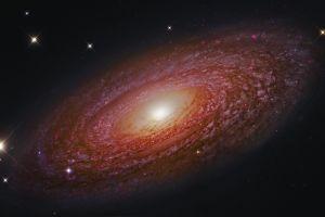 universe astronomy galaxy