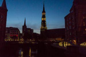 urban germany city