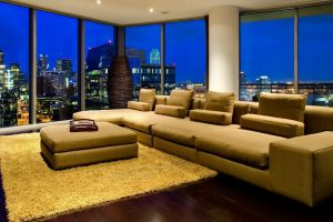 urban indoors couch luxury