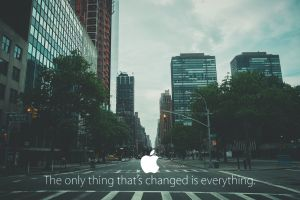 urban street apple inc. city
