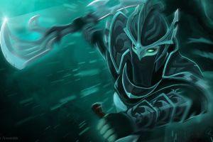 valve dota phantom assassin valve corporation dota 2 hero defense of the ancient