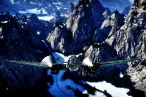 vehicle aircraft war thunder