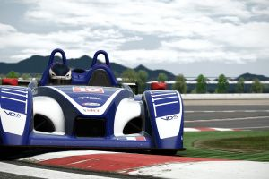 vehicle blue cars racing sport  race cars car