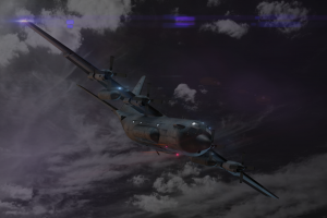 vehicle military aircraft military aircraft lockheed c-130 hercules