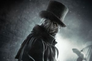 video games assassin's creed syndicate assassin's creed