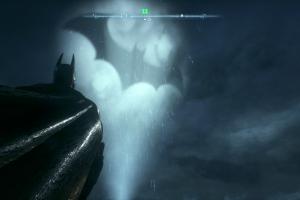 video games batman: arkham knight screen shot