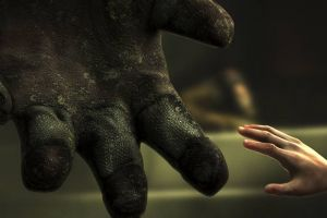 video games bioshock big daddy little sister