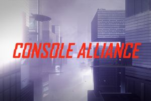 video games console alliance