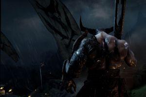 video games dragon age: inquisition dragon age fantasy art