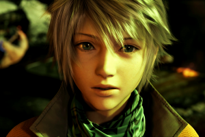 video games final fantasy xiii hope estheim