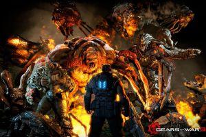video games gears of war 3 gears of war