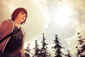 video games life is strange max caulfield