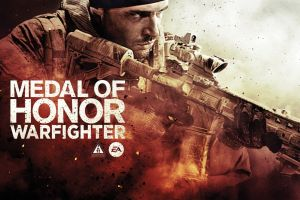 video games medal of honor: warfighter soldier weapon medal of honor