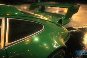 video games porsche 911 car 2015 need for speed green cars anime anime racing