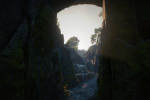 video games screen shot skellige the witcher 3: wild hunt