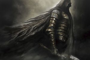 video games video game art dark souls ii fantasy art dark souls