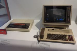vintage computer technology