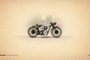 vintage vehicle artwork