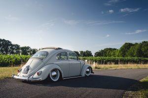volkswagen beetle vehicle car tuning