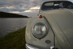 volkswagen beetle volkswagen water headlights vintage oldtimer belgium old car