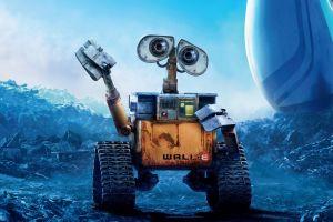 wall-e pixar animation studios animation