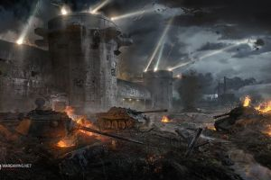 war world war ii world of tanks