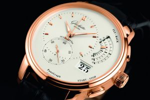 watch luxury watches glashütte
