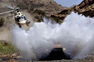 water volkswagen helicopters