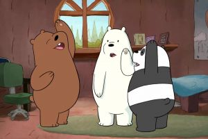 webarebears bears cartoon capture