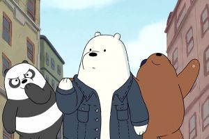 webarebears capture cartoon bears