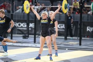 weightlifting women athletes sport