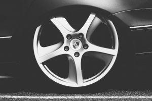 wheels fitment stance porsche