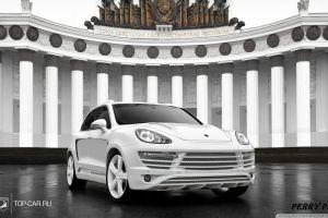 white cars car porsche