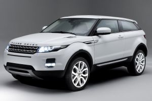white cars car vehicle range rover