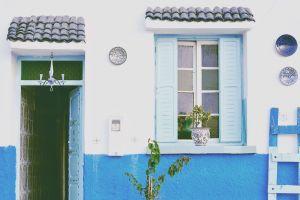 window house door photography