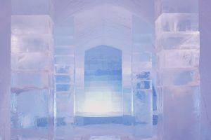 winter ice cold
