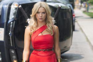 women ashley benson blonde actress