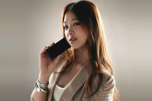 women asian clara lee