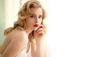 women chloë grace moretz celebrity actress