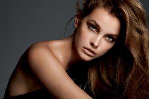 women face barbara palvin model