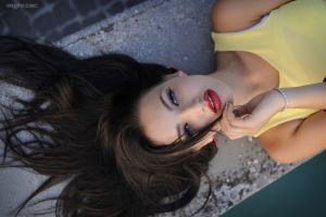 women face giovanni zacche 500px portrait