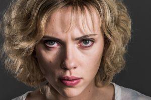 women lucy (movie) scarlett johansson