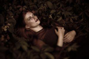 women model fantasy art