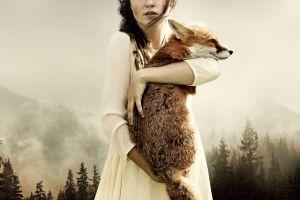 women model fox