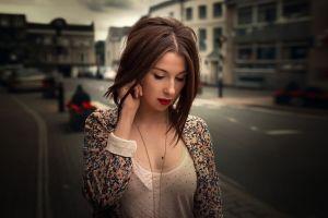 women model urban