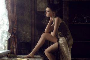 women render artwork window