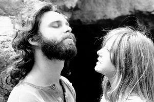 women the doors (music) monochrome jim morrison music rock & roll beards men