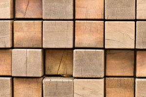 wood square texture