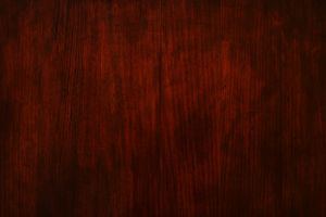 wooden surface texture red background