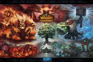 world of warcraft: cataclysm blizzard entertainment world of warcraft world of warcraft: cataclysm